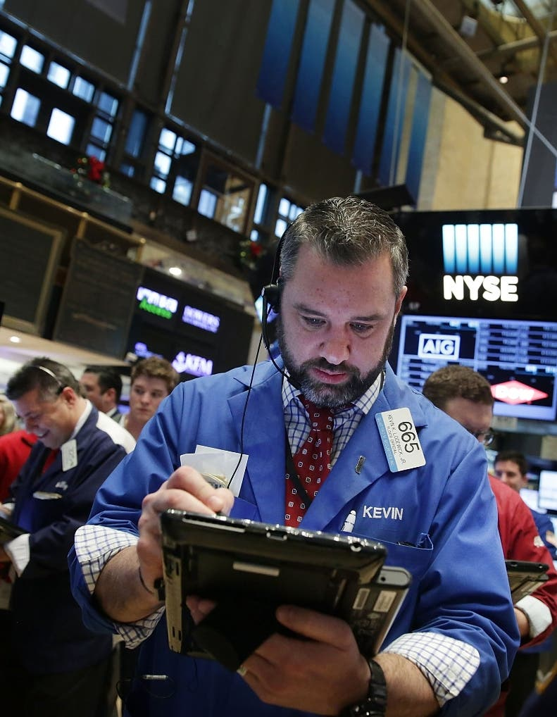 Reserva Federal mantiene en firme bonos del Tesoro