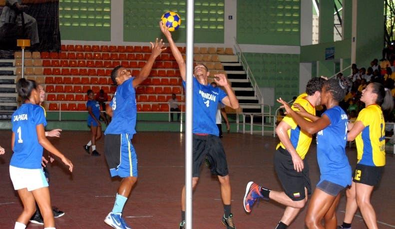 Selección dominicana sigue invicta en Copa América Korfball
