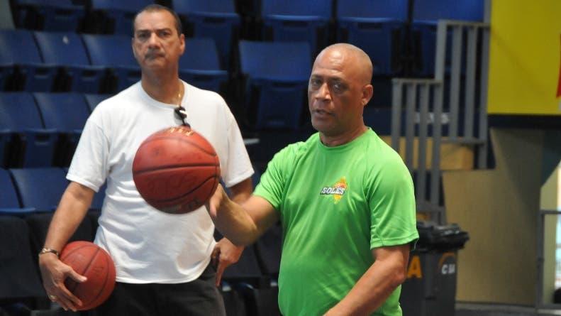 Soles inician prácticas en Liga Nacional de Baloncesto