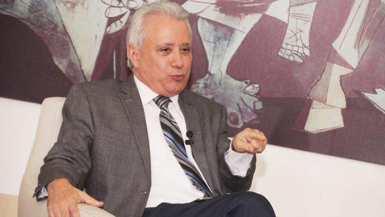 Expresidente de ANEIH enfrentará a los políticos y grupos empresariales corruptos