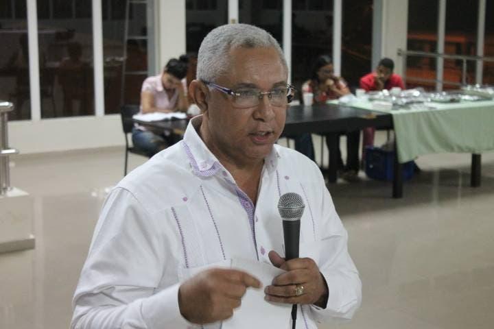 Blanco Peralta