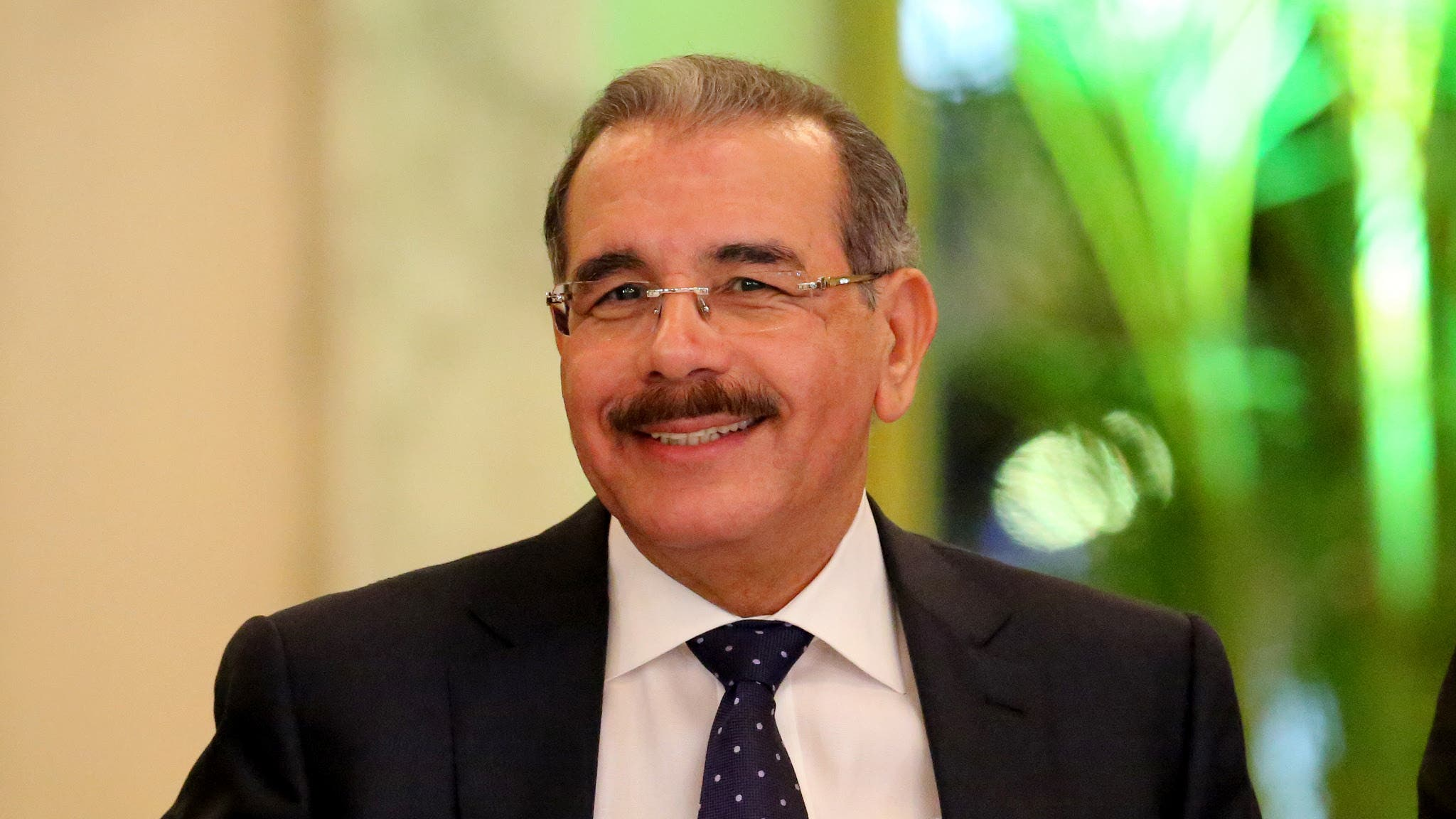 Danilo Medina y Margarita Cedeño no asistirán a la Asamblea Nacional para proclamación