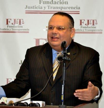 FJT califica de saludable gobierno congele nómina pública