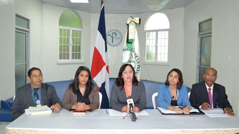 Directora de CONAPE informa Salud Pública transfirió presupuesto