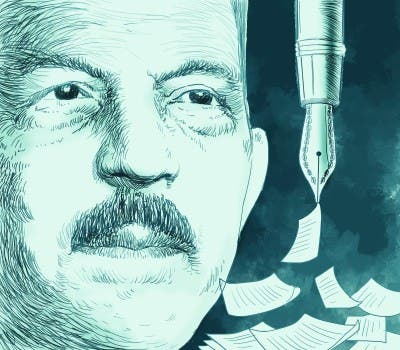 Pedro Henríquez Ureña,el retoño de la poetisa Salomé Ureña