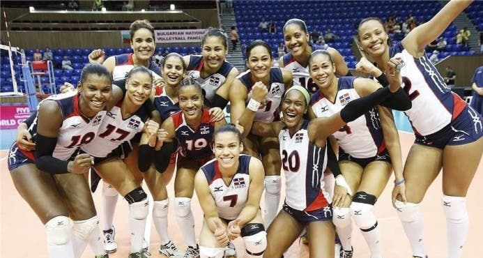 Dominicana vence 3-2 a Polonia y gana oro en Grand Prix