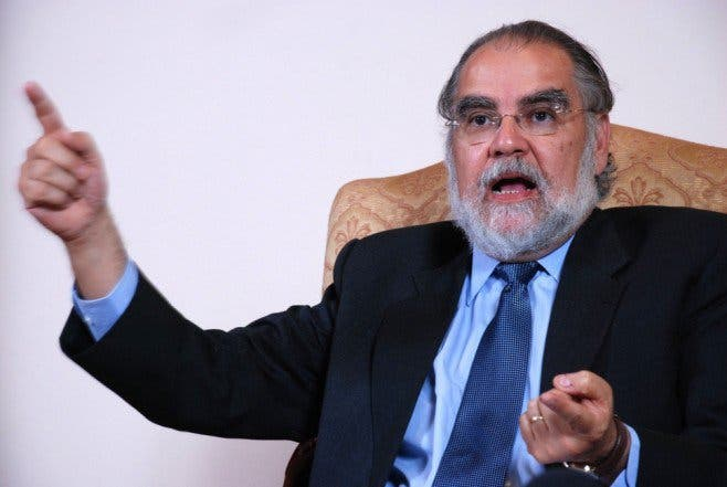 Ceara no ha propuesto reforma fiscal para RD