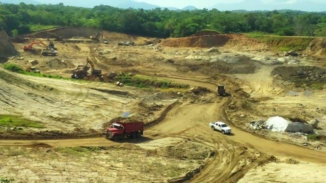 El INDRHI presenta diseño para  la construcción presa La Piña