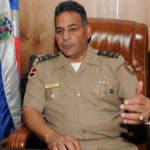 Teniente general Rubén Paulino Sem.