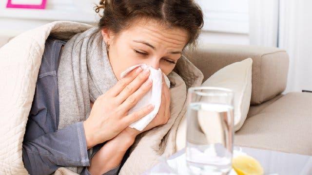 Enfermedades invernales no siempre requieren antibióticos