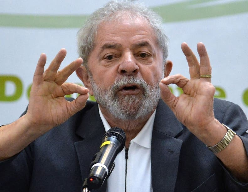 Justicia de Brasil decreta la libertad de Lula tras el fallo del Tribunal Supremo