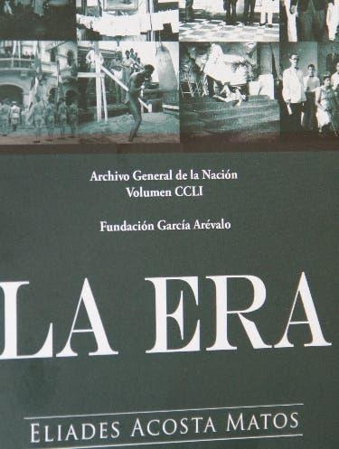 AGN lanza obra donde se analizan  movimientos sociales