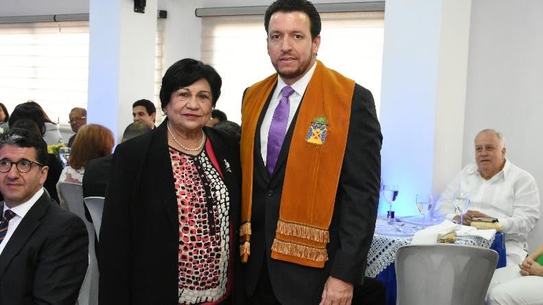 Unicaribe tiene un nuevo rector