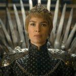 Lena Headey da vida a la despiada Cersei Lanister en la famosa serie sobre fantasía medieval, drama y aventuras  'Game of Thrones'. AP