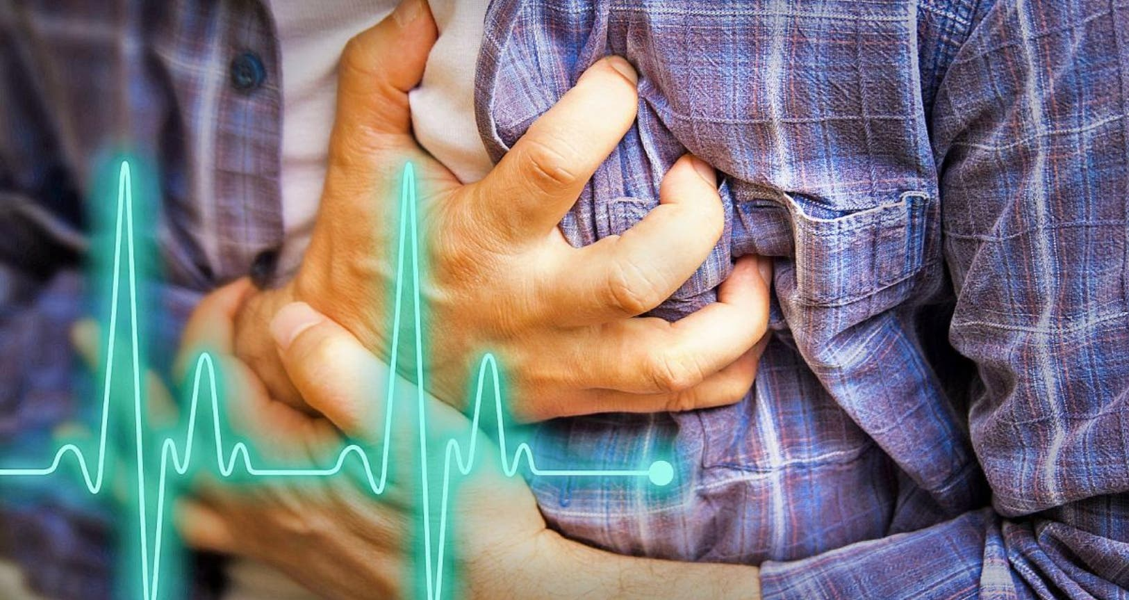 Hábitos saludables para evitar sufrir de un infarto cardíaco