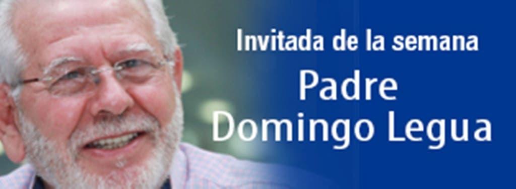BANNET padre Domingo Legua