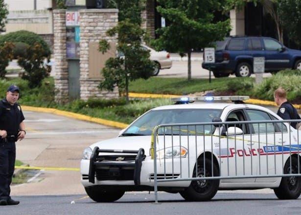 Un exmarine de la Armada EE.UU mata a tres policías en Luisiana