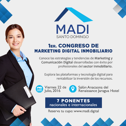 CONGRESO MADI REDES PNG