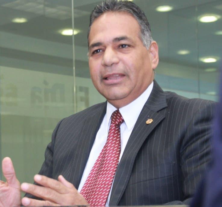 Rubén Dario Paulino Sem. Foto de archivo.