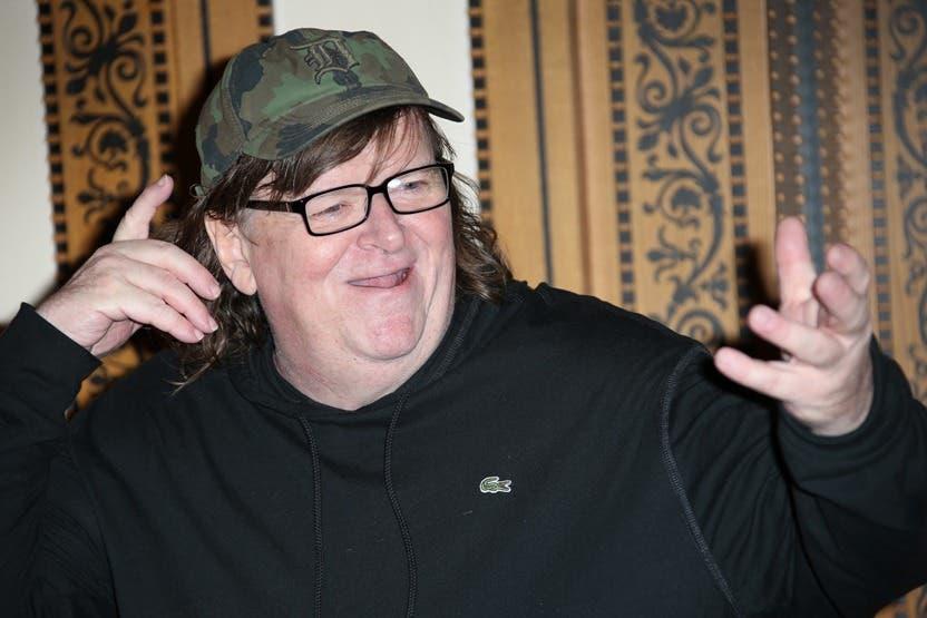 Michael Moore: «Lo siento», pero Trump probablemente gane
