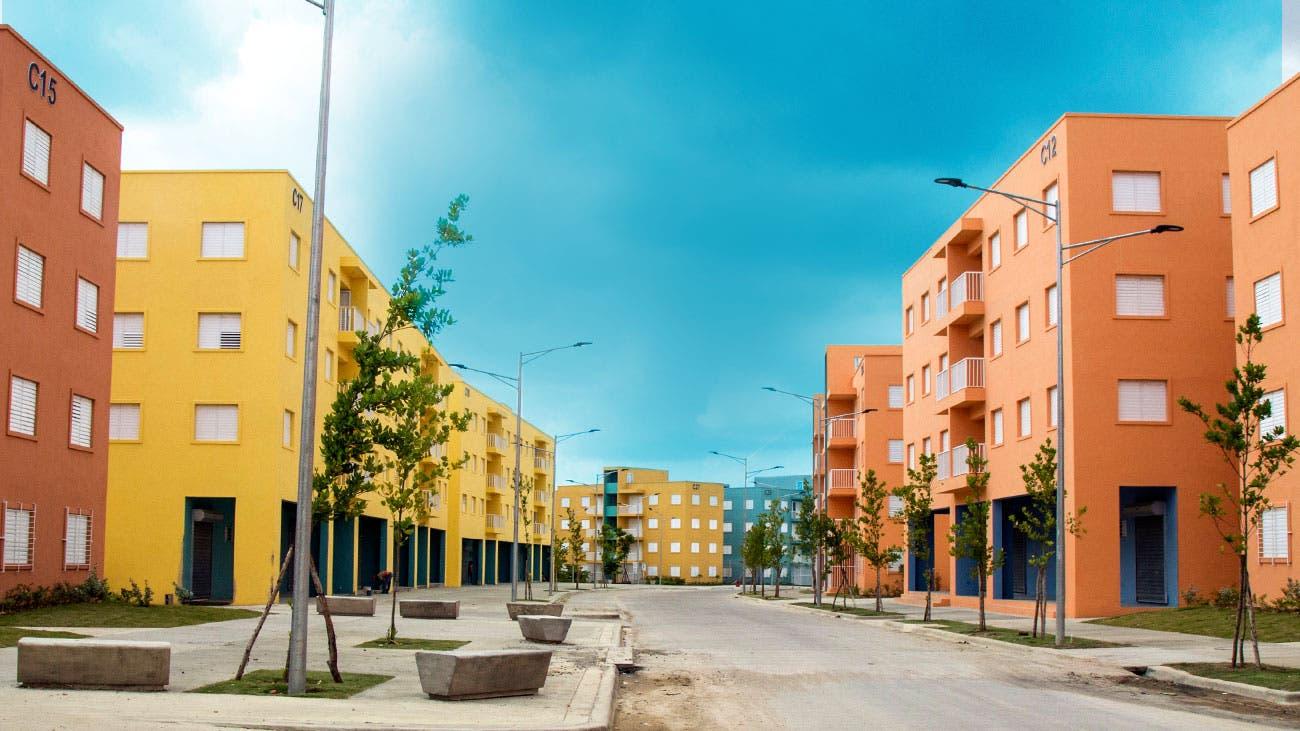 Danilo Medina habría construido62 mil viviendasen 4 años