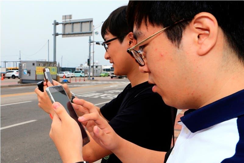 Videojuego Pokémon Go impulsa la estrategia de Nintendo en el mercado móvil