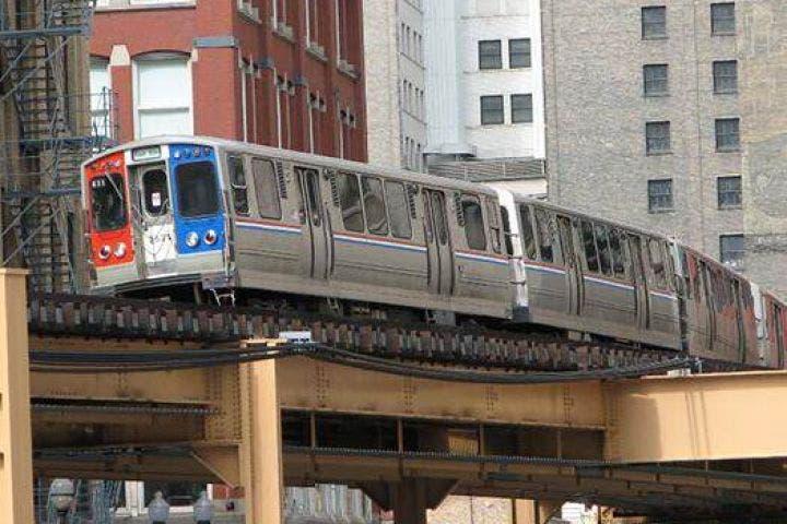 Metro-Nueva York