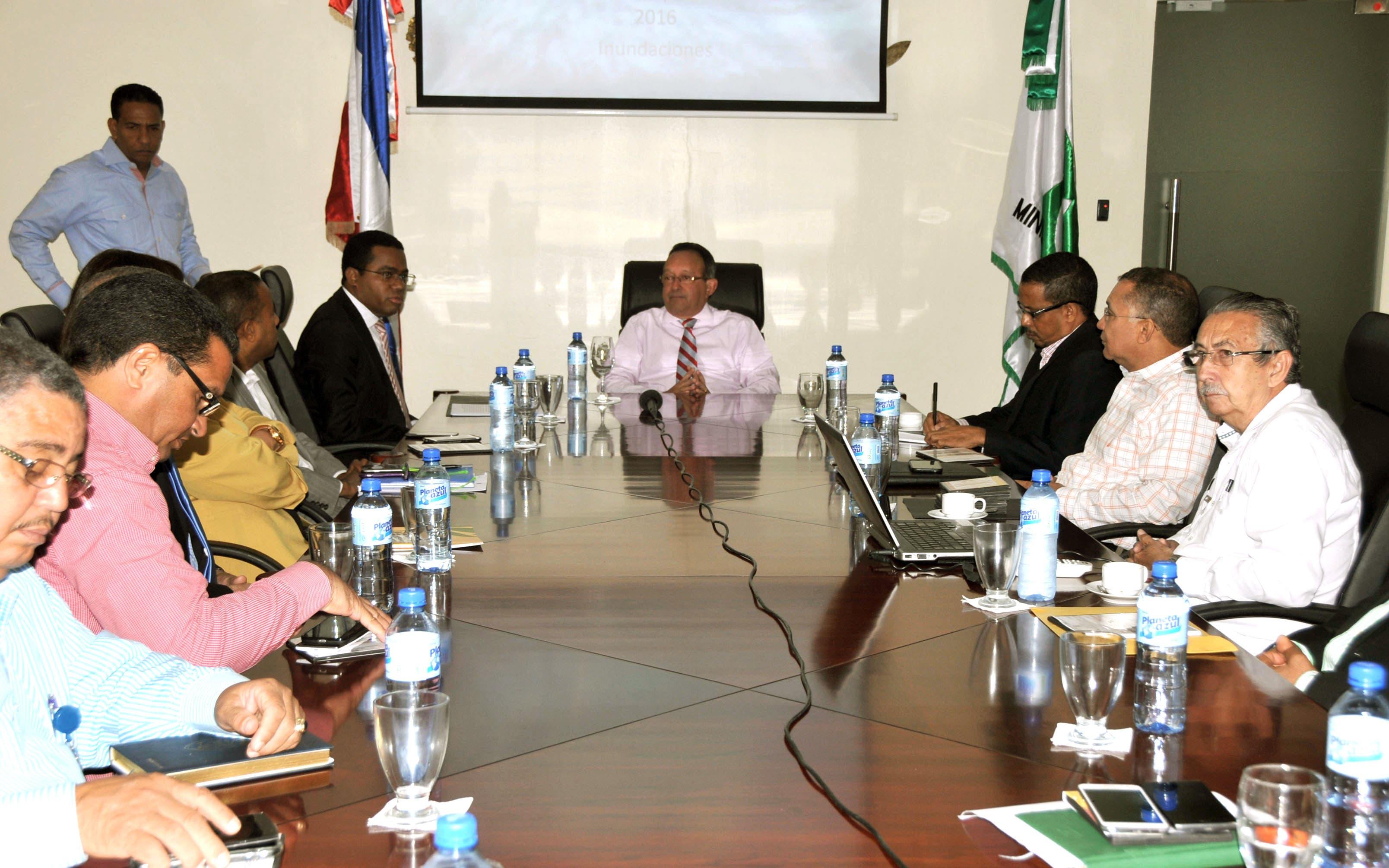 Ministerio de Agricultura activa plan de contingencia sector agropecuario