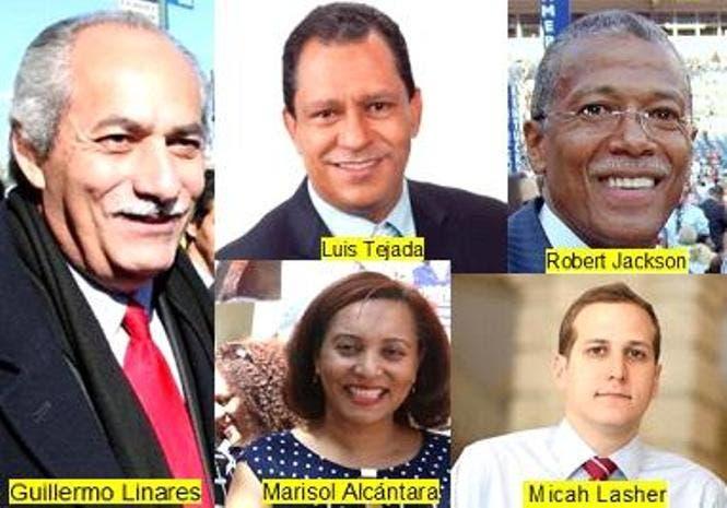 candidatos NY