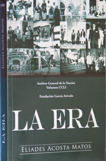AGN presenta obra que se analiza movimientos sociales y su papel en la construcción de la democracia