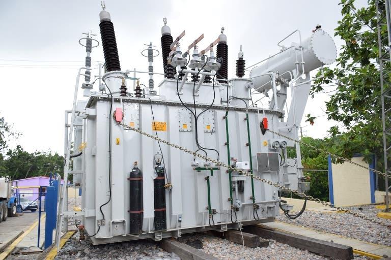 Servicio eléctrico será suspendido este miércoles en Las Terrenas