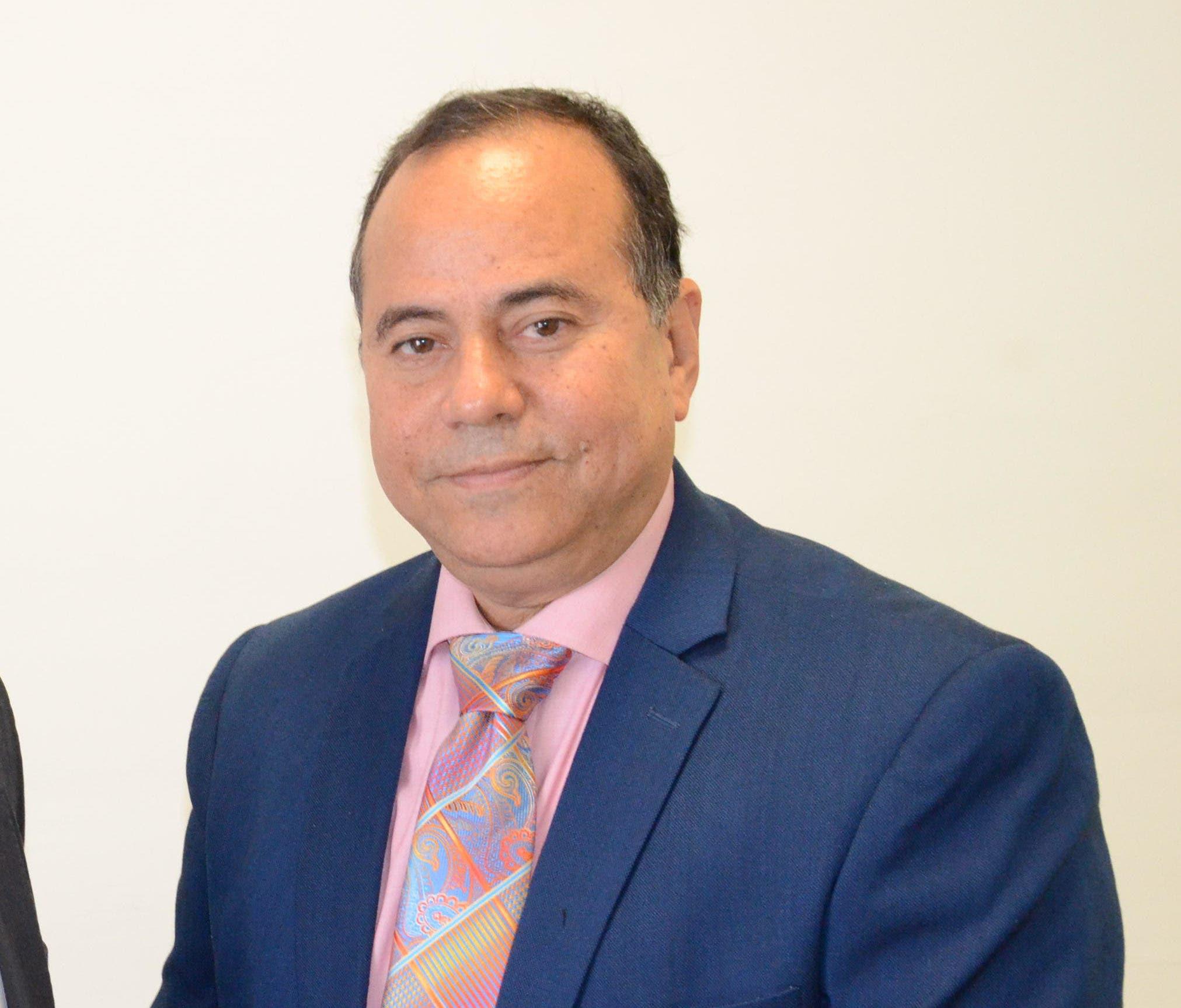 LMD crea Gabinete de Comunicación y designa a Alberto Caminero como director