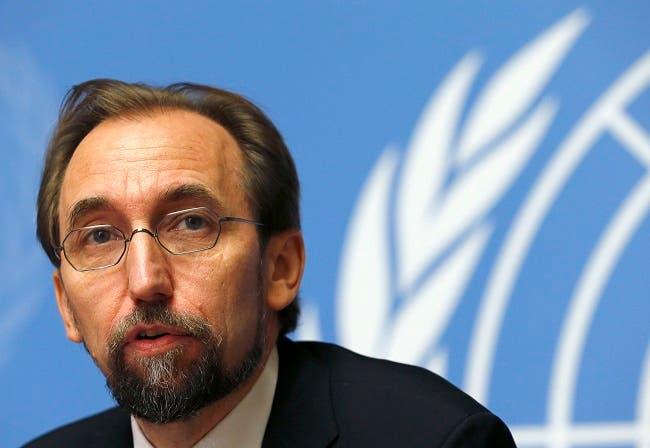 ONU critica a RD por impedir verificación de procesos de expulsión de indocumentados