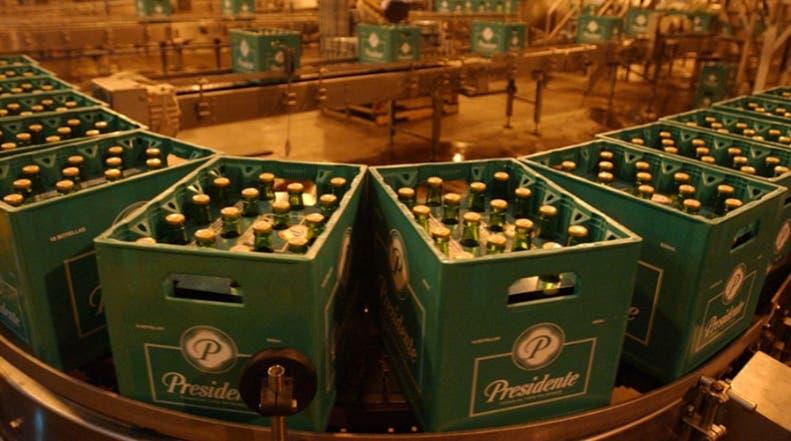 Importador afirma hay práctica desleal de Cervecería Nacional Dominicana