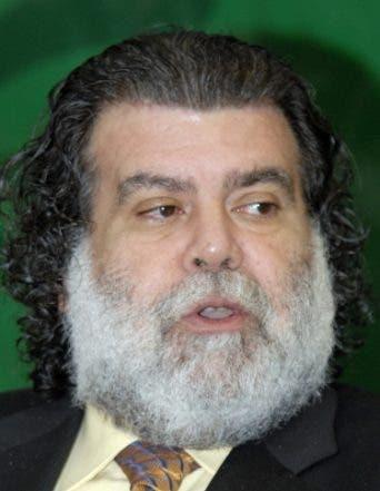 Encuentro Económico con el economista Edwin Croes. Hoy/ Napoleón Marte 26/11/2009