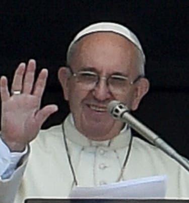 El papa recibirá en audiencia a familiares de víctimas del ataque de Niza