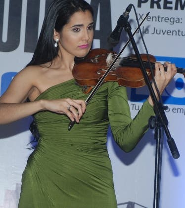Aisha Syed estará en Santiago