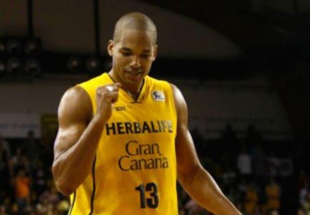 El dominicano Eulis Báez se lesiona y no jugará en Fuenlabrada