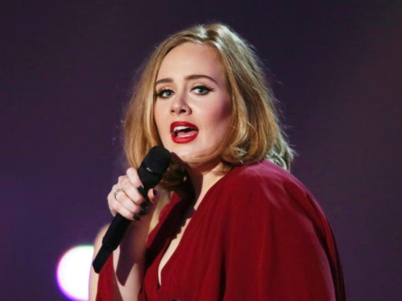 """El nuevo disco de Adele, «30"""", ya tiene fecha de lanzamiento"""