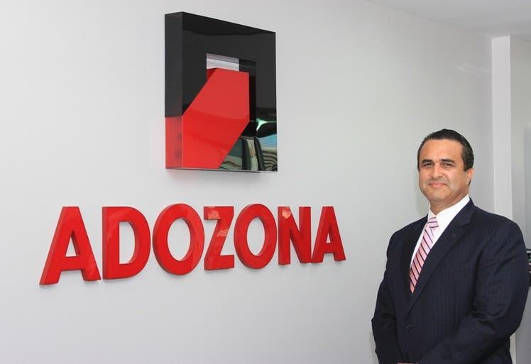 Adozona