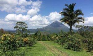 Costa Rica quiere ser libre de combustibles fósiles en tan sólo cinco años.