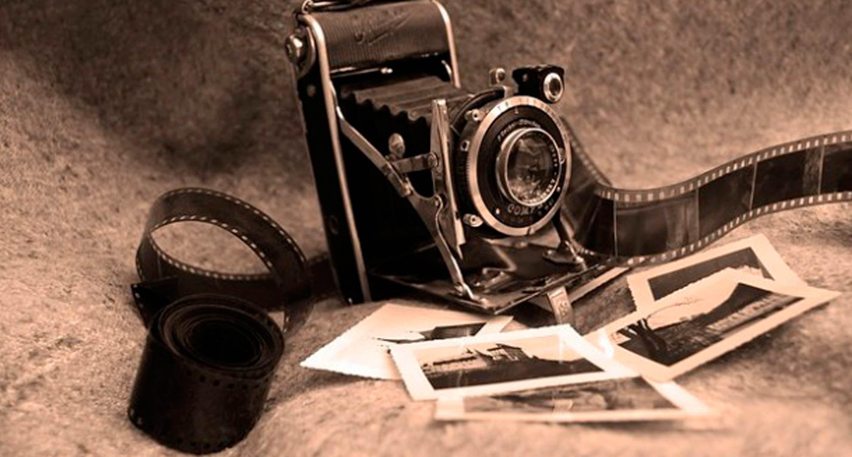 Hoy se celebra el Día Mundial de la fotografía