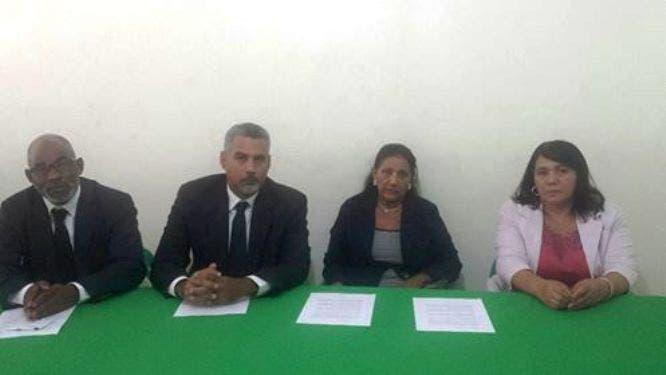 Frente Amplio se querellará contra nuevo alcalde de SDE. (1)