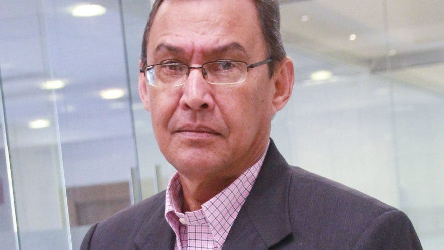 Hugo López Morrobel