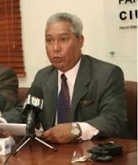 Isidoro Santana