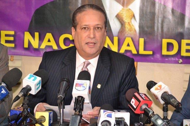 Reinaldo Pared Pérez-sec. gral-PLD-tucanos