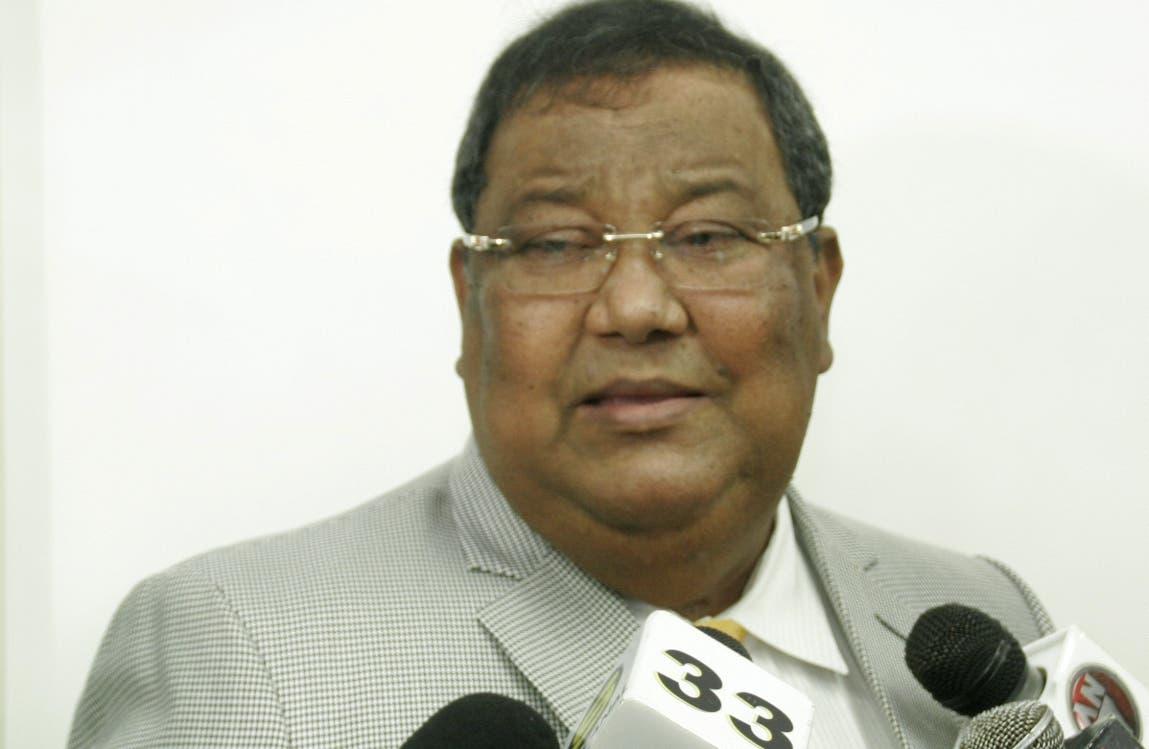 Fallece exviceministro Salud Pública y pasado presidente sociedad médica