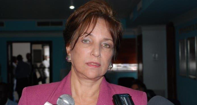 Embajadora Peggy Cabral electa vicepresidenta Organización Internacional Italo-Latinoamericana