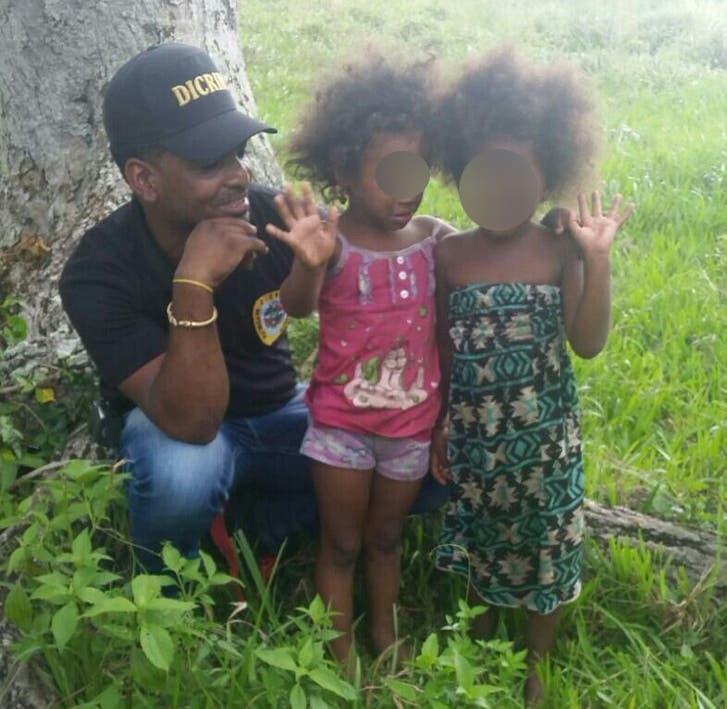 niñas de Higüey