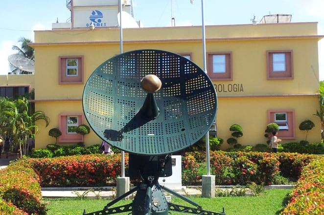 Onamet Meteorología